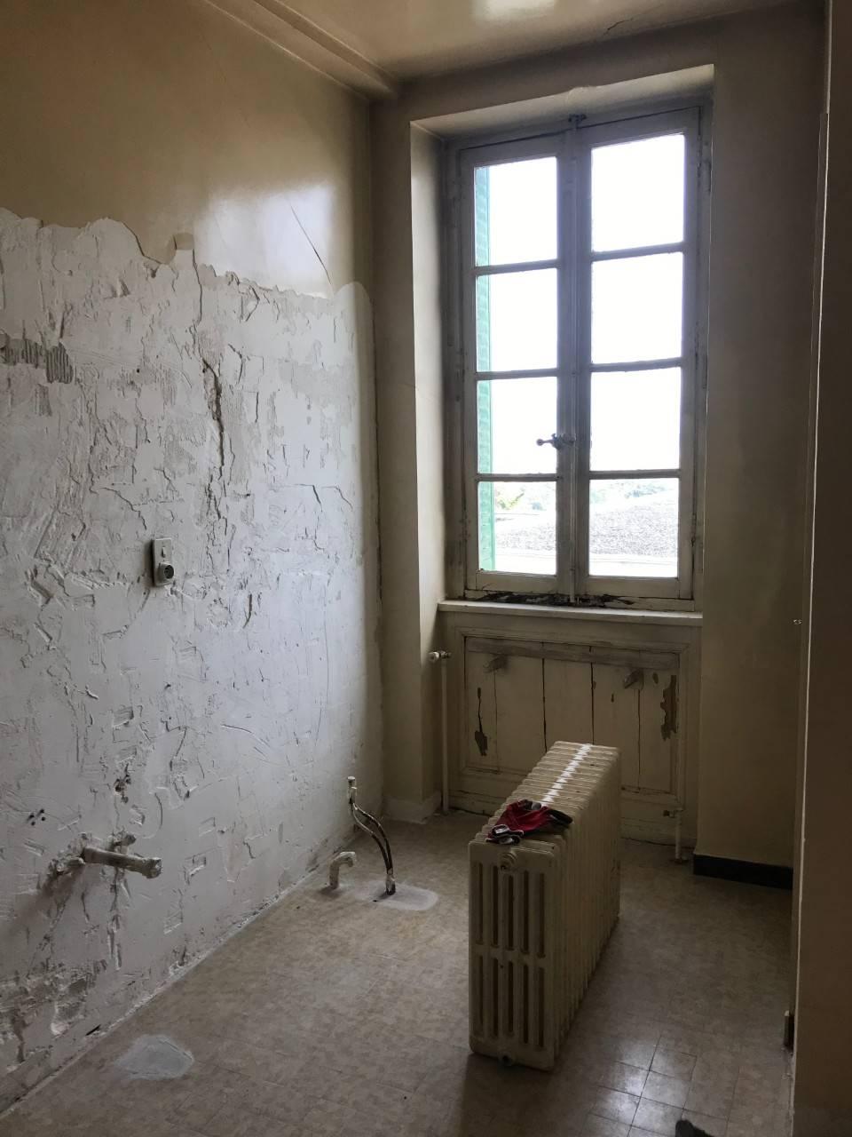 Devis gratuit pour la rénovation complète d'une maison de ville sans architecte à Lyon 9ème ...